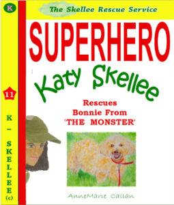 7 Dog Rescue Stories – Dog Fact Sheet – Skellee Superhero